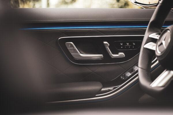 Mercedes S-Class 2021- Mercedes Classe S 2021