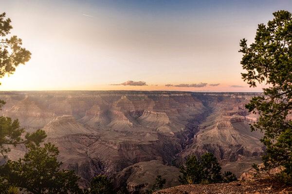 Californie - Grand Canyon