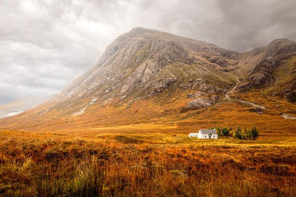 Roadtrip to Scotland